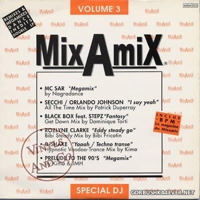 MixAmiX 3 [1990]