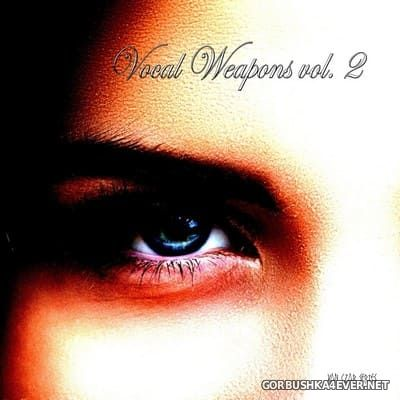 Vocal Weapons vol 2 [2018] Mixed by Disco Van