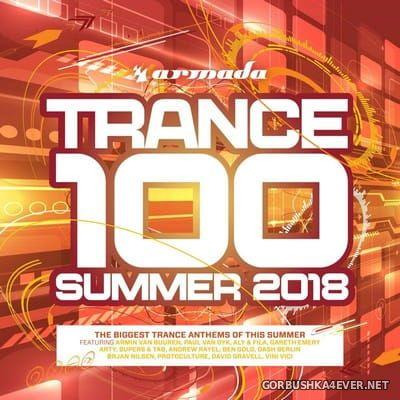 [Armada] Trance 100 - Summer 2018 [2018]