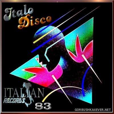DJ Divine - Divine Italian Records 83 [2018]