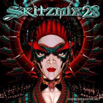 Skitzmix 28 [2008] Mixed By Nick Skitz