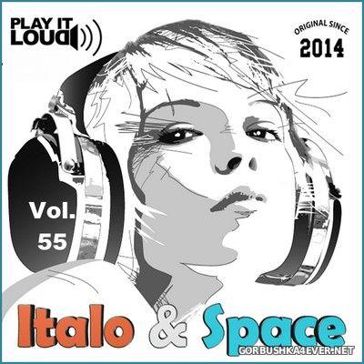 Italo & Space vol 55 [2018]