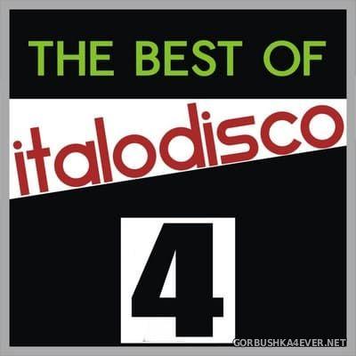 [Antibemusic] The Best Of Italo Disco vol 4 [2011]