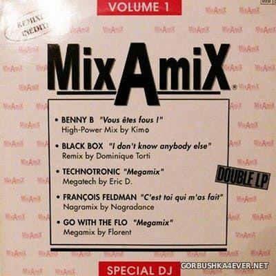 MixAmiX 1 [1990]
