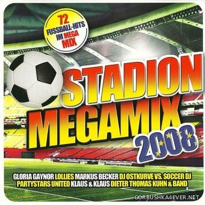 [SWG Team] Stadion Megamix 2008 / 2xCD