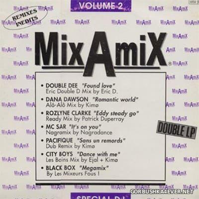MixAmiX 2 [1990]
