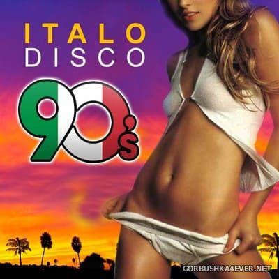 Italo Disco 90s [2017]