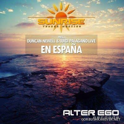 Alter Ego Records - En Espana [2018] by Duncan Newell & Luigi Palagano