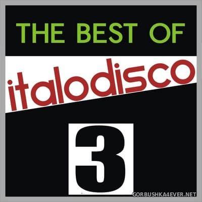 [Antibemusic] The Best Of Italo Disco vol 3 [2011]