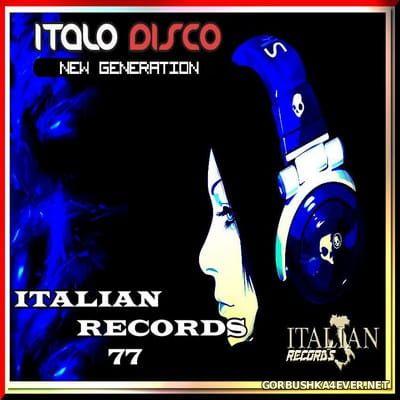 DJ Divine - Divine Italian Records 77 [2018]
