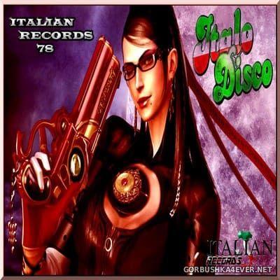 DJ Divine - Divine Italian Records 78 [2018]