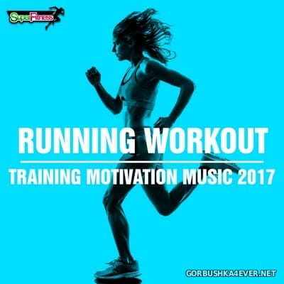 SuperFitness - Running Workout Training Motivation Music [2017]