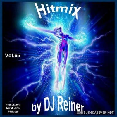 DJ Reiner - Hitmix vol 65 [2005]