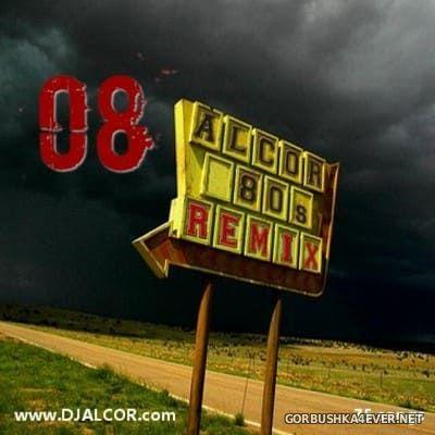 DJ Alcor - 80s Mega Mix vol 08