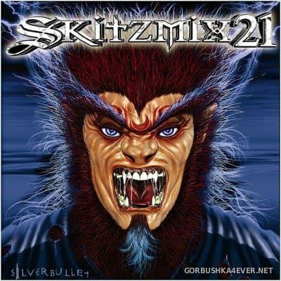 Skitzmix 21 [2005] Mixed By Nick Skitz