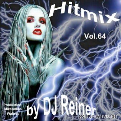 DJ Reiner - Hitmix vol 64 [2005]