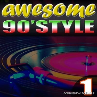 Awesome 90 Style vol 1 [2013]