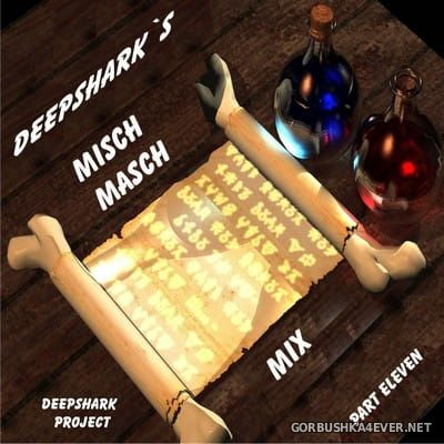 [Deepshark Project] Misch Masch Mix 11 [2008]