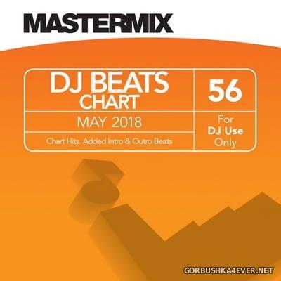 [Mastermix] DJ Beats Chart vol 56 [2018]