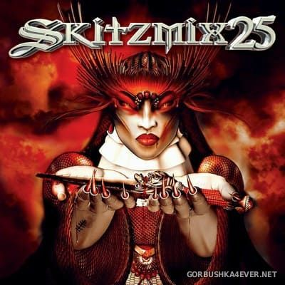 Skitzmix 25 [2007] Mixed By Nick Skitz
