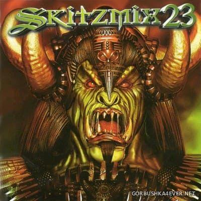 Skitzmix 23 [2006] Mixed By Nick Skitz