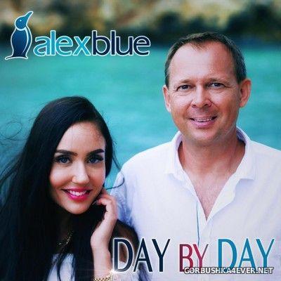 Alex Blue - Day By Day [2018]