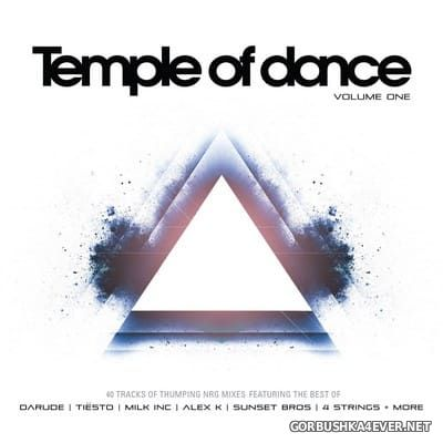 Temple Of Dance [2015]