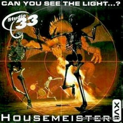 [Studio 33] House Meister vol 17 [2002]