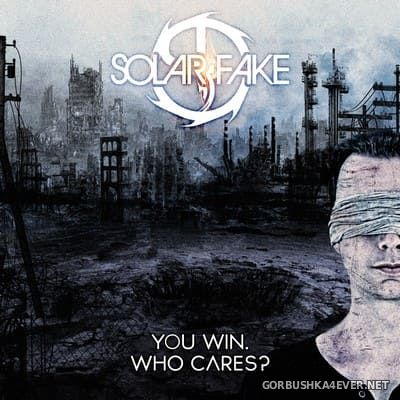 Solar Fake - You Win. Who Cares? [2018] / 2xCD / Deluxe Edition