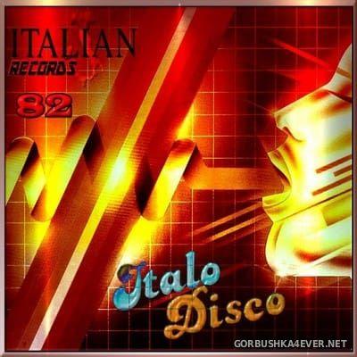 DJ Divine - Divine Italian Records 82 [2018]