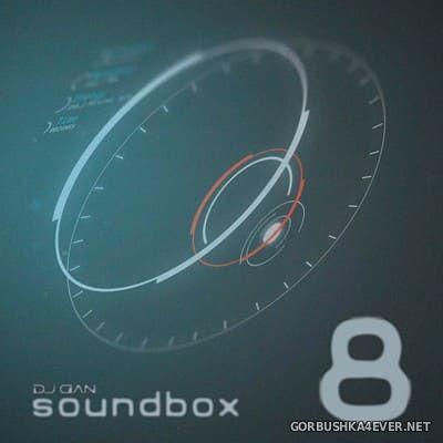 DJ GIAN - SoundBox Mix vol 08 [2018]