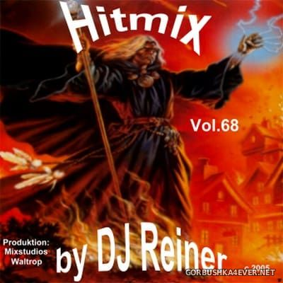 DJ Reiner - Hitmix vol 68 [2005]