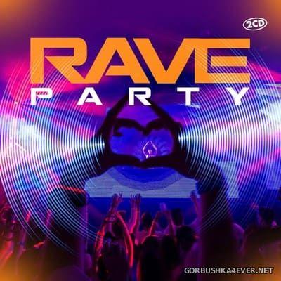 [ZYX] Rave Party [2018]