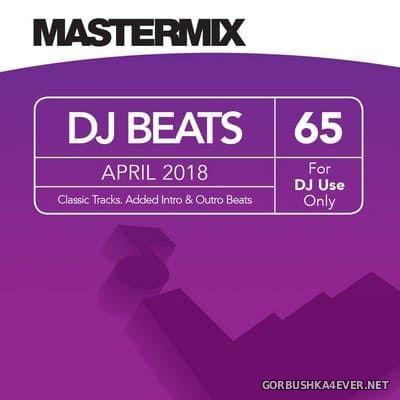 [Mastermix] DJ Beats vol 65 [2018]