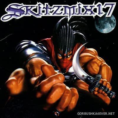 Skitzmix 17 [2004] Mixed By Nick Skitz