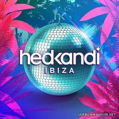 Hed Kandi Ibiza 2018 [2018] / 2xCD