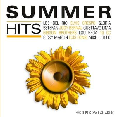 Summer Hits [2018] / 2xCD