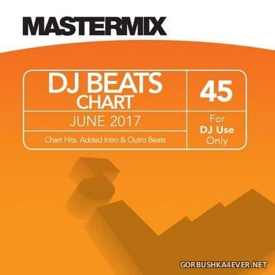 [Mastermix] DJ Beats Chart vol 45 [2017]