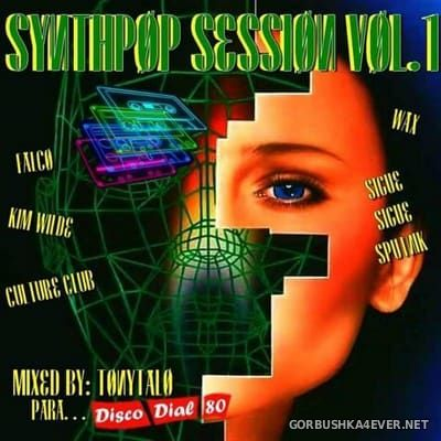 Synth Pop Session vol 1 [2018] by TonyTalo