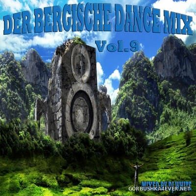Bergischer Dance Mix vol 09 [2010]