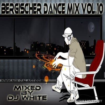 Bergischer Dance Mix vol 10 [2010]