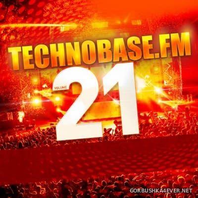 Technobase.FM vol 21 [2018]