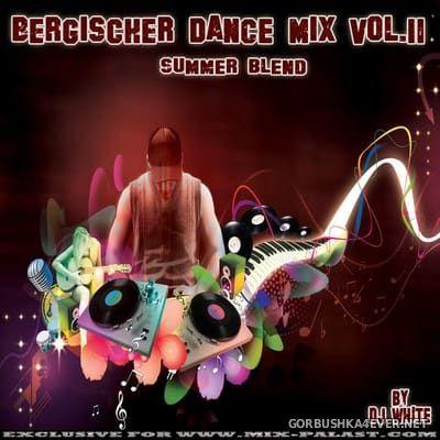 Bergischer Dance Mix vol 11 [2010] Summer Blend
