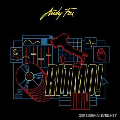 Andy Fox - Ritmo! [2018]