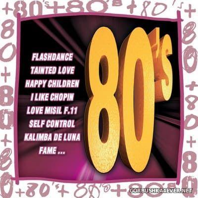 The Eighty Group - Mas 80 vol 1 [2009]