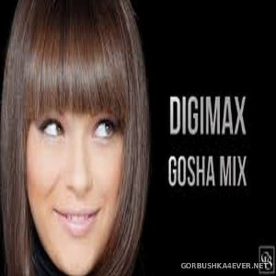 Digimax - In The Mix [2018] by Gosha Mix
