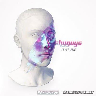 Shyguys - Venture [2018]