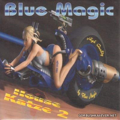 [Blue Magic] House Katze 02 [2000]