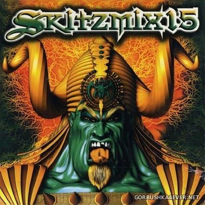 Skitzmix 15 [2003] Mixed By Nick Skitz