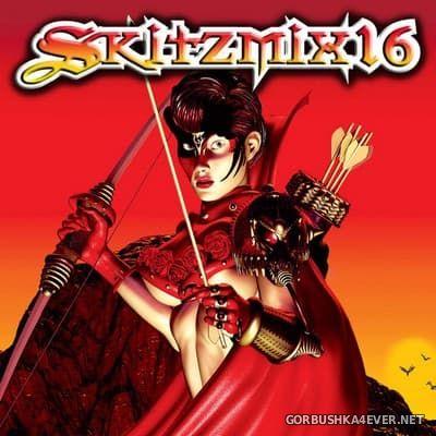 Skitzmix 16 [2003] Mixed By Nick Skitz